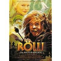 Suchergebnis Auf Amazon De Für Rölli Und Die Elfen Dvd