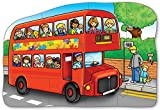Enlarge toy image: Orchard Toys Little Bus -  preschool activity for young kids