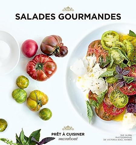 Assiette Veggie - Salades