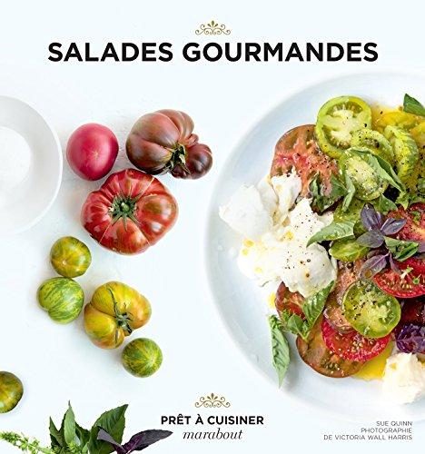 Salades gourmandes par Sue Quinn