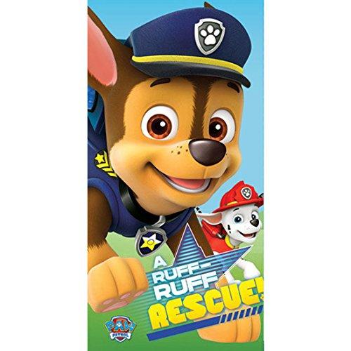 toalla-patrulla-canina-paw-patrol-chase-algodon