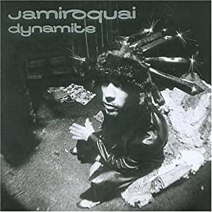 Dynamite [Vinyl LP]