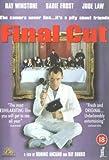 Final Cut [DVD] [1999]