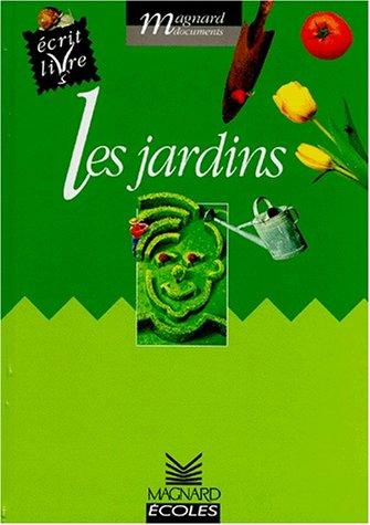 LES JARDINS. Cycle 2