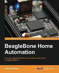 BeagleBone Home Automation by Juha Lumme (2013-12-24)
