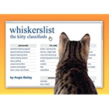 whiskerslist: the kitty classifieds (English Edition)