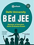 The Faculty of Education, University of Delhi conducts the B.Ed. JEE (Bachelor of Education Joint Entrance Exam) for shaping future teachers for the country. The B.Ed. Joint Entrance Examination (JEE) is used to admit candidates to the Bachelor of Ed...