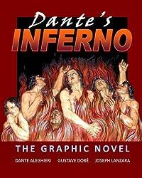 Dante's Inferno: The Graphic Novel