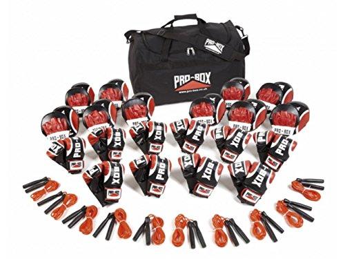 Pro Box Coaching Instructors Essential Training Pack–30Personen