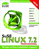 SuSE Linux 7.2 Professional