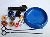 Vortex 5D Beyblade Stadium Metal Master Rapidity Fusion - Best Reviews Guide