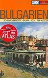 DuMont Reise-Taschenbuch Bulgarien - Daniela Schily, Jürgen Sorges