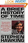 #5: A Brief History of Time: From Big Bang to Black Holes