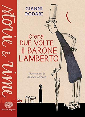 cera-due-volte-il-barone-lamberto-italian-edition