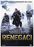 Renegades [DVD] (English audio)
