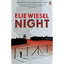 Night by Elie Wiesel (2008-09-01)