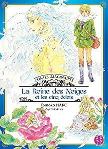 Contes Imaginaires Edition simple Tome 1