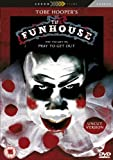 The Funhouse [1981] [DVD]