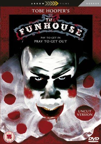 The Funhouse [1981] [Edizione: Regno Unito]