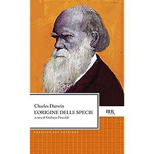 L'origine delle specie (Classici del pensiero)