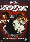Inspector Gadget [Reino Unido] [DVD]