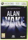 Microsoft Alan Wake Xbox 360 Pal Dvd