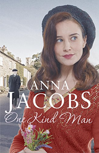 One Kind Man: Book 2 in the uplifting Ellindale Saga (Ellindale Series) (English Edition)