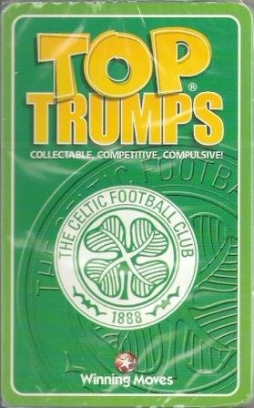 Celtic Football Club - Top Trumps