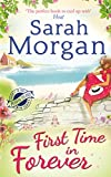 First Time in Forever (Puffin Island - Book 1) by Sarah Morgan