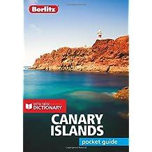 Berlitz Pocket Guide Canary Islands (Berlitz Pocket Guides)
