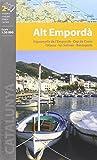 Alt Empordà Wanderkarte 1 : 50 000: Aiguamolls de l'Empordà - Cap de Creus - l'Abera - les Salines - Bassegoda -