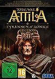 Total War: Attila - Tyrannen und Könige Edition (PC)