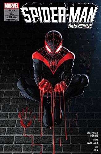 Spider-Man: Miles Morales: Bd. 4 (2. Serie): Das Ende der Unschuld (Miles Spiderman Ultimate Morales)