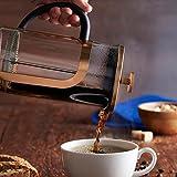 VonShef French Press Kaffeebereiter