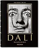 Salvador Dalí - Das malerische Werk by Robert Descharnes (2013-09-23) - Robert Descharnes;Gilles Néret