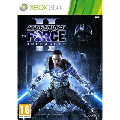 Star Wars: The Force Unleashed II (Xbox 360) [Importación inglesa]