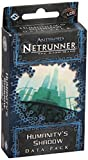 Android Netrunner: HumanityS Shadow Data Pack - Set de inicio de cartas (Fantasy Flight Games FFGADN06) [Importado] - Android netrunner. La sombra de