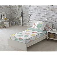 Cool Kids Saco nórdico con relleno Apple A cama 90 cm