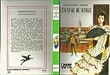 L'Eventail de Séville.Illustrations de François Batet