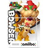 Amiibo 'Super Mario Bros' - Bowser