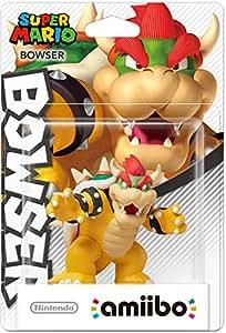 Amiibo 'Super Mario Bros' - Bowser