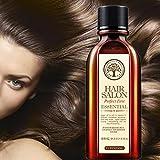 Webla 30ml Women Pure Hair Care Moroccan Argan Essential Oils Hair Conditioner Repair Dry Hair (A)