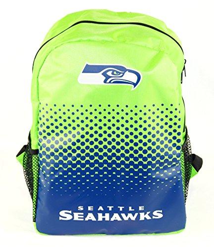 NFL FADE BACKPACK Seattle Seahawks