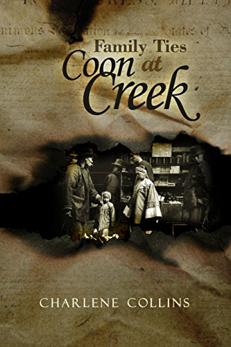 Family Ties at Coon Creek (English Edition)