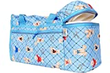 Ole Baby Premium Teddy Diaper Bags With ...