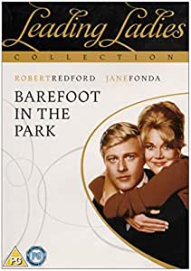Barefoot In The Park [1967] [DVD]