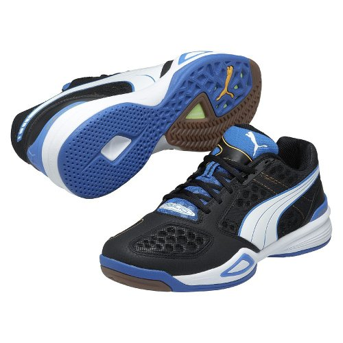 Puma  102822, Chaussures homme Noir