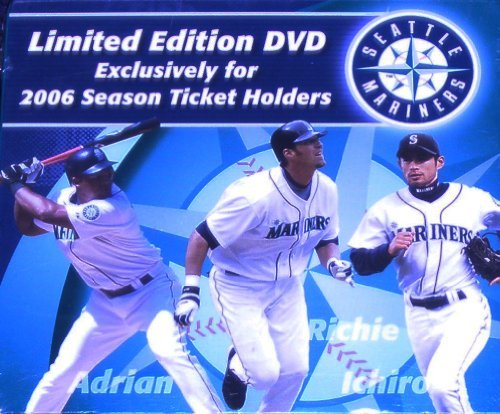 Seattle Mariners-video (Seattle Mariners (Limited Edition))