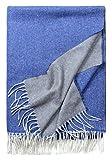 eagle products Alassio Decke 135x195 Royal-Silber