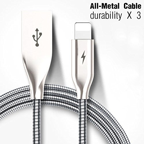 lightning-cable-yaletu-all-metal-material-fast-charging-data-transfer-cable-33-ft-1m-compatible-with